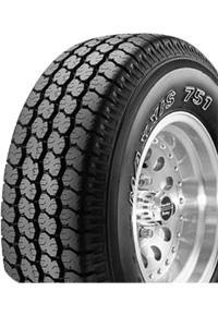 MA-751 Bravo Series Tires