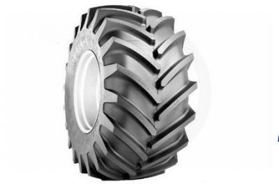 XM28 Tires