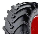M7515 Power Lug Tires